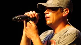 """Brad Arnold,of 3 Doors Down, """"Pieces of Me."""" First time sober."""