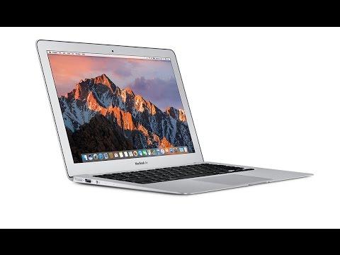 Apple MacBook Air 2016 review!