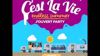 """C'est La Vie and Kes present """"Endless Summer"""""""