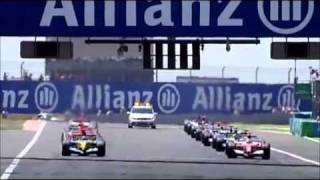Résumé Saison de F1 2005