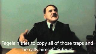 Hitler and the Saw-Movies