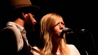 Drew Holcomb & The Neighbors-The Wine We Drink-HD-Durham Performing Arts Center-Durham, NC-4/10/13