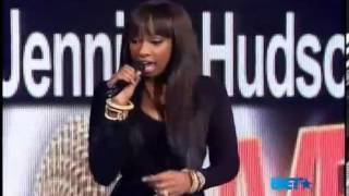 Jennifer Hudson - Angel Live Park