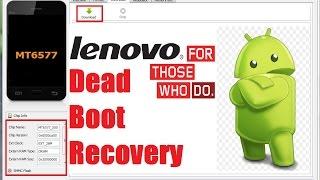 Lenovo A6020a40 S034 Flash File