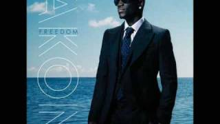 Akon - Be With You (high quality) + Lyrics