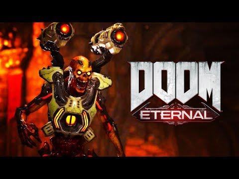 DOOM Eternal – Official BATTLEMODE Multiplayer Overview
