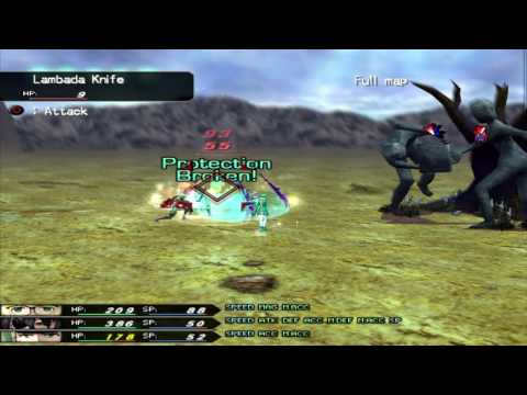 .Hack//Fragment Area Clear Feat. Those Goons //ONLINE MULTIPLAYER//