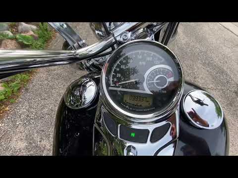 2012 Harley-Davidson Heritage Softail® Classic in Muskego, Wisconsin - Video 1