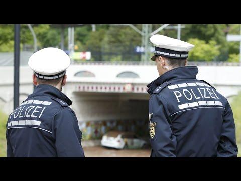 Германия пронизана страхом