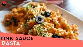 Pink Sauce Pasta | Italian Style | KH