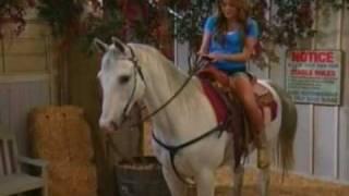 Miley Says Goodbye? Hannah Montana Season 3 Finale Promo