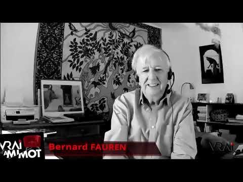 Vidéo de Bernard Fauren