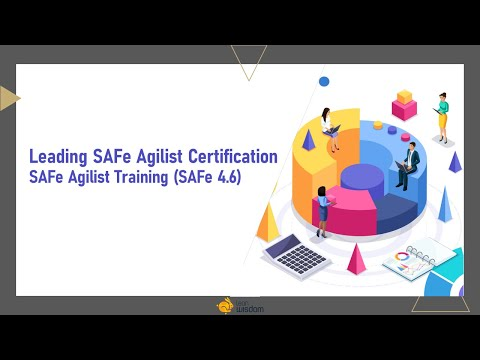 Leading SAFe Agilist Certification   SAFe Agilist Training (SAFe 4.6 ...