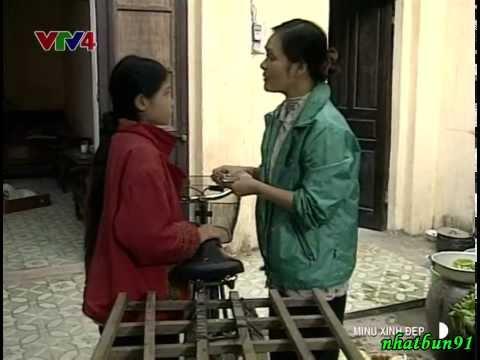 Minu xinh đẹp - phim Việt Nam - 2001