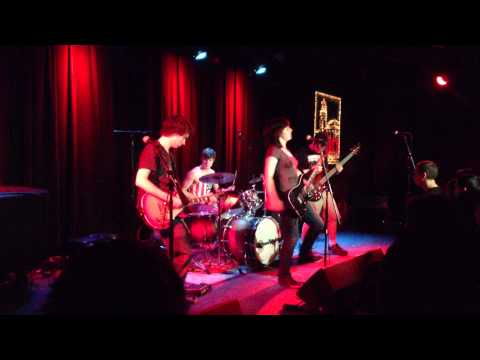 """Absolute"" - Original Music by Spacefist - Live @ TCAN 2013"