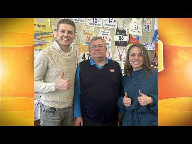 Интервью с тренером Леонидом Новиковым