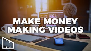 Get Paying Video Work! – How To Approach Clients As A Freelancer