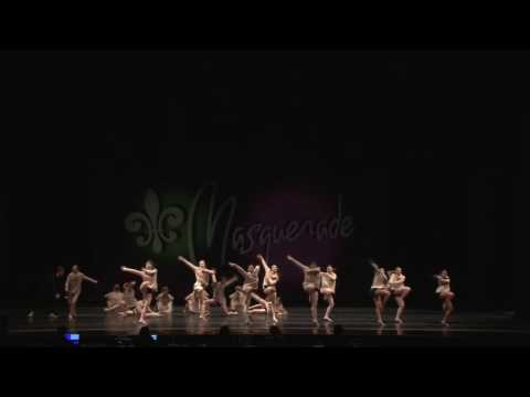 People's Choice // OLD PINE - DKG Donna's Dance [Mobile, AL]