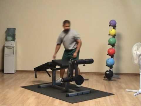 GLCE365 Video