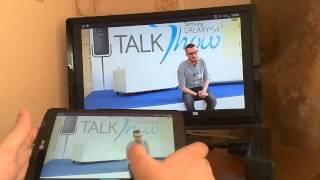 Tronsmart T1000 Mirror2TV - HDMI HD Media Streamer