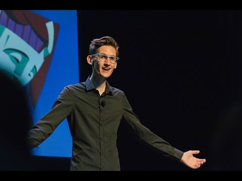 Neil Cicierega's Advice To Young Artists: 'Keep All Your Old Files'