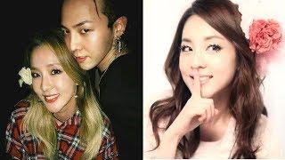 kim jaejoong and dara park dating