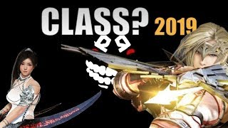 What Class to play in 2019 ? Black Desert Online