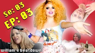 Download Video BEATDOWN S3 Episode 3 with Willam MP3 3GP MP4