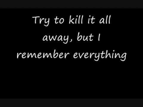 Leona Lewis - Hurt (LYRICS ON SCREEN)