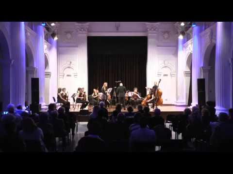 "Rajko Maksimovic - Prelude ""a lavant-midi d'un faune"" - Sanda Masic, part 1"