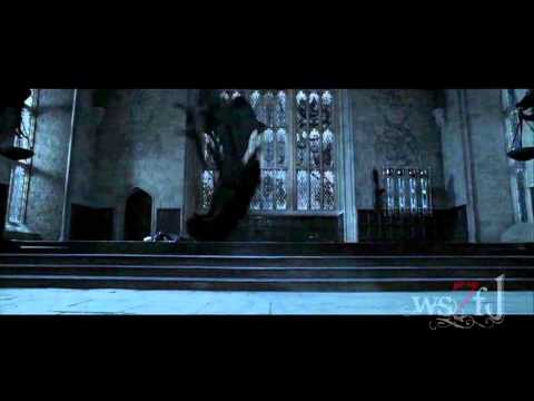 Harry Potter & the deathly hallows Part 2 (film) - Make a move by Icon For Hire