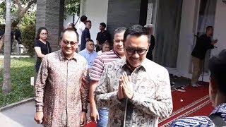 Menpora Melayat ke Rumah Almarhum Purnomo Muhammad Yudhi, Mantan Pelari Tercepat Indonesia