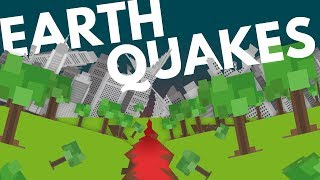 How Much Damage Can An Earthquake Do? - Video Youtube
