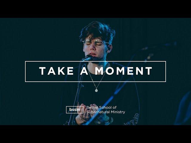 Take a Moment | David Funk and Hannah Waters