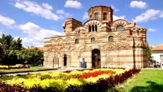 UNESCO Heritage Sites Bulgaria