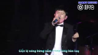 [Vietsub] Tam Sinh Tam Thế (三生三世) - Trương Kiệt (BẢN LIVE)