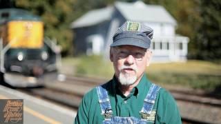 Berkshire Scenic Railway Museum   Lenox, Massachusetts