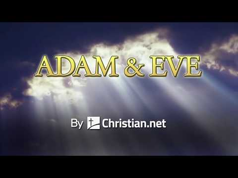 Genesis 2 : Adam & Eve | Bible Story
