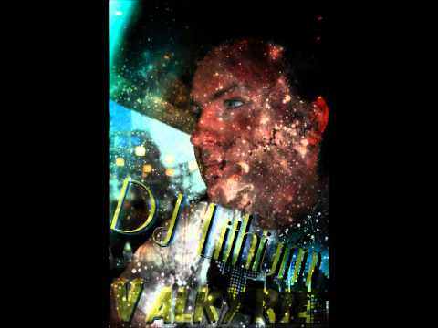 DJ LIthium Valkyrie