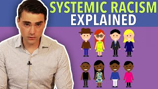 Ben Shapiro DEBUNKS Viral 'Systemic Racism Explained' Video