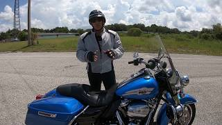 Avoid the most common motorcycle crash