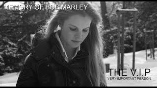 Video MEMORY OF BOB MARLEY © 1983 THE V.I.P™ (Official Music Video)