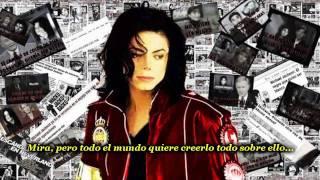 Tabloid Junkie Subt. Español-Michael Jackson HD