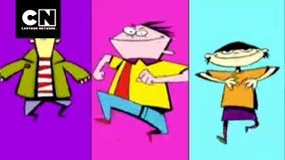 Cartoon Network | Groovies: Du Dudu e Edu - The Incredible Shirinking Day | 2010