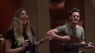 Shoulders  - Santi VB & Camila Boix, (ft. Guille DA, Simon Bosio and Martin Dlugo)