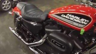ハーレーXL883Rを整備(油圧スイッチ)~ブレーキが点くようになったよっ!の巻~