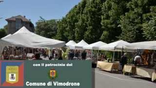 preview picture of video 'Vimodrone in festa: la Giornata Medioevale'