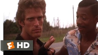 American Flyers (1985) - Gonna Make Him Bleed Scene (4/9)   Movieclips