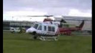 preview picture of video 'Victorian Air Ambulance HEMS 2 Helicopter'