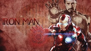 Iron Man Tribute   Skillet Legendary